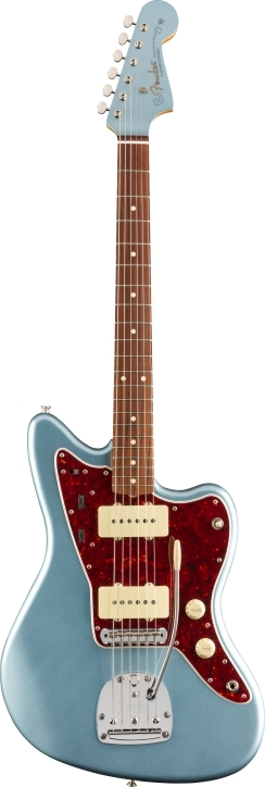 Vintera® '60s Jazzmaster® - Ice Blue Metallic