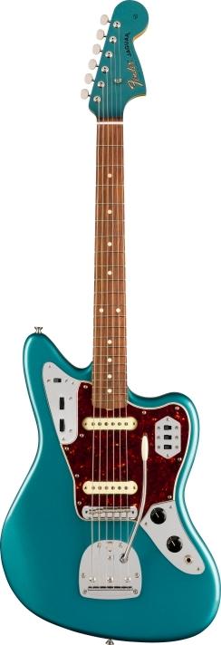 Vintera '60s Jaguar® - Ocean Turquoise