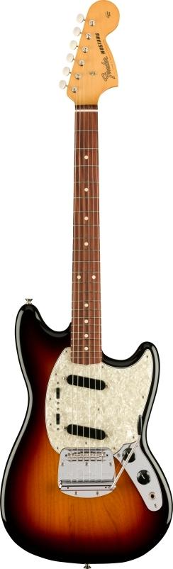 Vintera® '60s Mustang® - 3-Color Sunburst