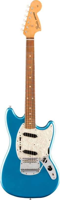 Vintera '60s Mustang® - Lake Placid Blue