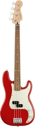 Player Precision Bass® - Sonic Red
