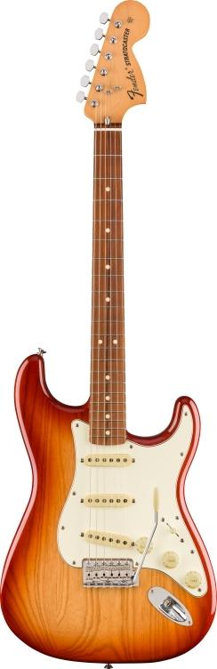 Vintera '70s Stratocaster® - Sienna Sunburst