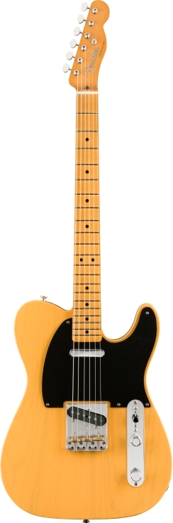 Vintera '50s Telecaster® Modified - Butterscotch Blonde