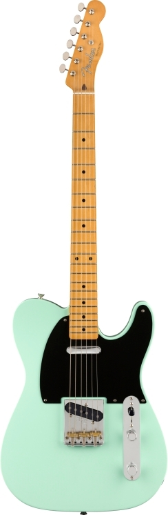 Vintera '50s Telecaster® Modified - Surf Green