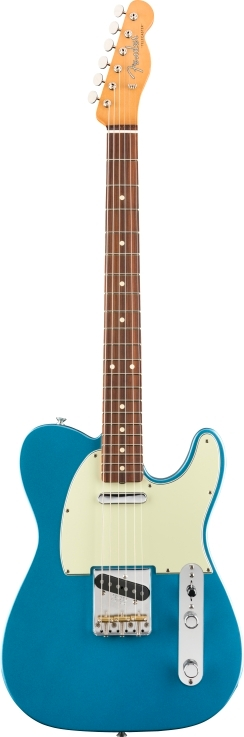 Vintera '60s Telecaster® Modified - Lake Placid Blue
