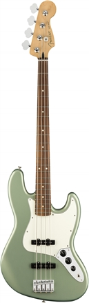 Player Jazz Bass® - Sage Green Metallic