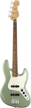 Player Jazz Bass® - Sage Green Metallic