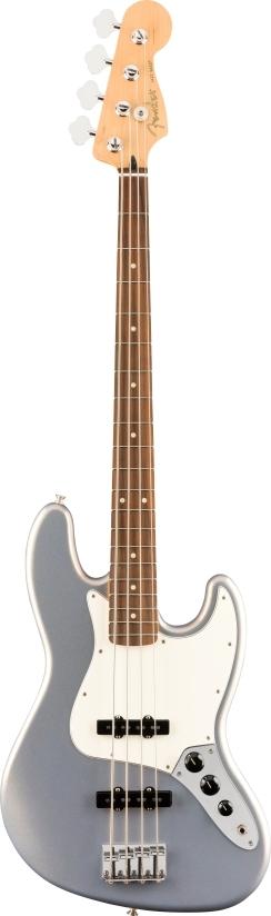 Player Jazz Bass® - Silver