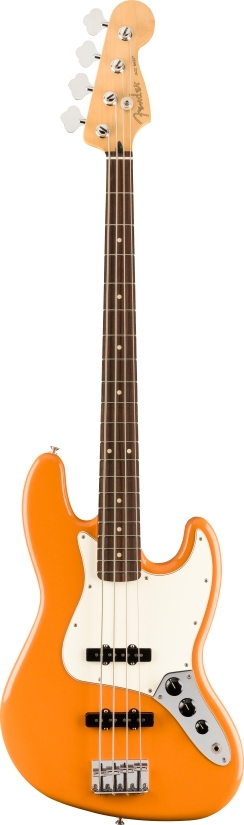 Player Jazz Bass® - Capri Orange