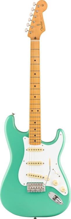 Vintera '50s Stratocaster® - Sea Foam Green