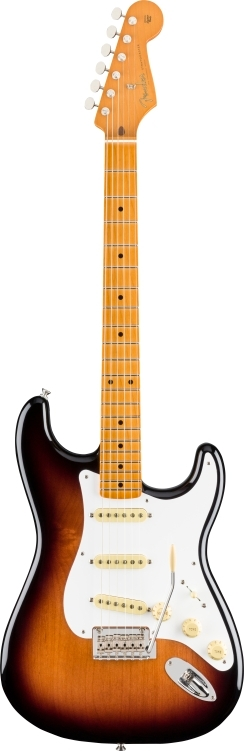 Vintera '50s Stratocaster® Modified - 2-Color Sunburst
