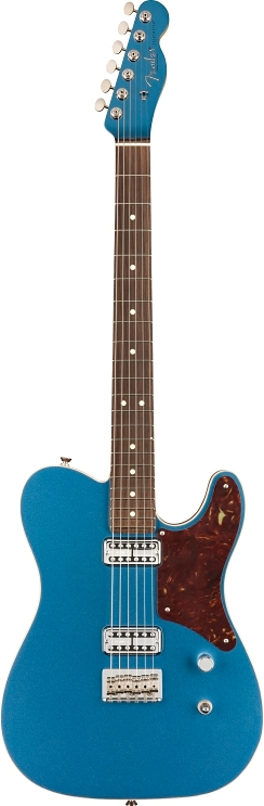 Limited Edition Cabronita Telecaster® - Lake Placid Blue