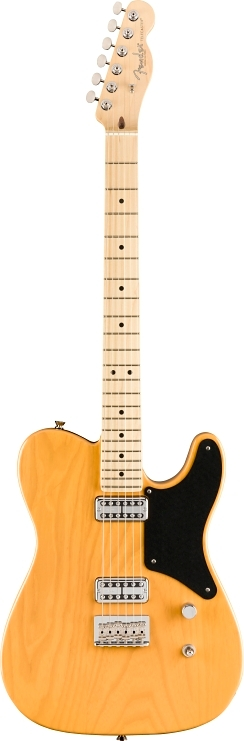 Limited Edition Cabronita Telecaster® - Butterscotch Blonde