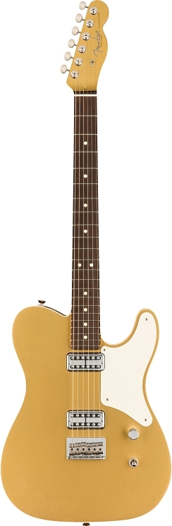Limited Edition Cabronita Telecaster® - Aztec Gold