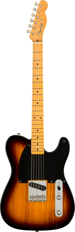 70th Anniversary Esquire® - 2-Color Sunburst