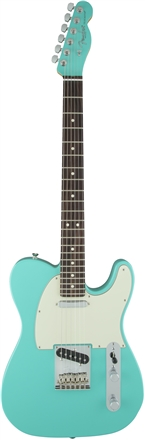 2016 Limited Edition American Standard Telecaster® Matching Headstock - Sea Foam Green