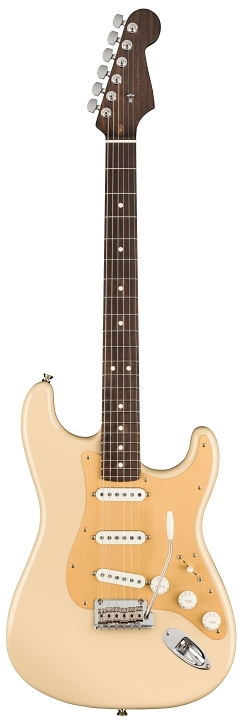 2020 Limited Edition American Professional Stratocaster®, Solid Rosewood Neck - Desert Sand