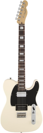 Limited Edition American Standard Telecaster® HH -