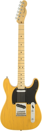 Limited Edition American Standard Double Cut Telecaster® -