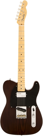 Limited Edition American Vintage Hot Rod '50s Tele® Reclaimed Redwood -
