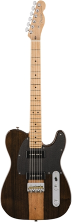 2017 Limited Edition Malaysian Blackwood Telecaster® 90 -