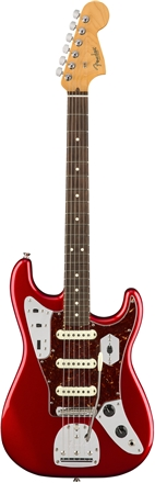 2018 Limited Edition Jaguar® Strat® -