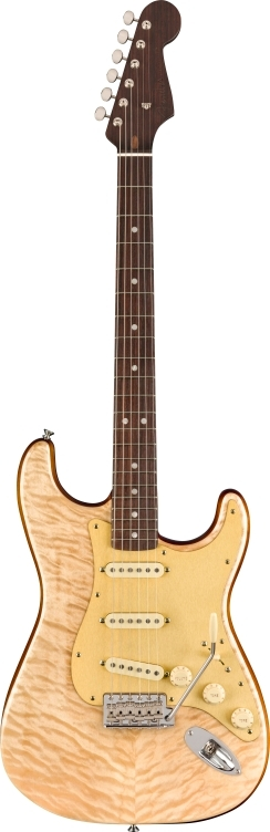 Rarities Quilt Maple Top Stratocaster® -