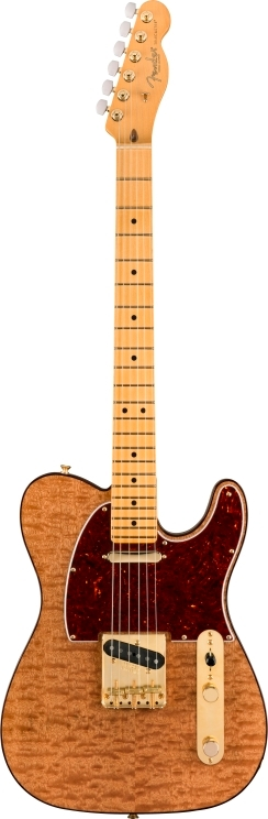 Rarities Red Mahogany Top Telecaster® -
