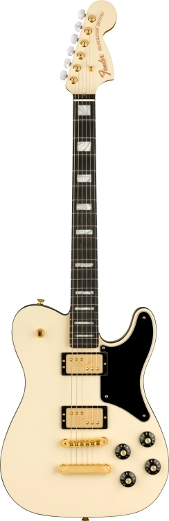 Parallel Universe Vol II Troublemaker Tele® Deluxe -