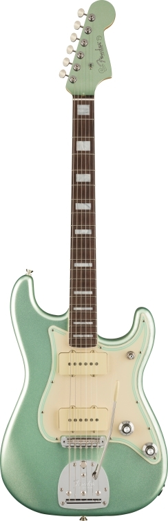 Parallel Universe Vol II Jazz Strat® -