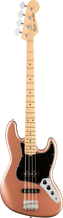 American Performer Jazz Bass® - Penny