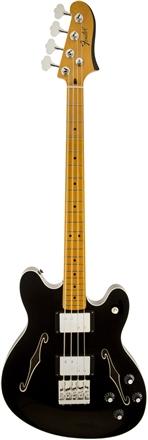 Starcaster® Bass - Black