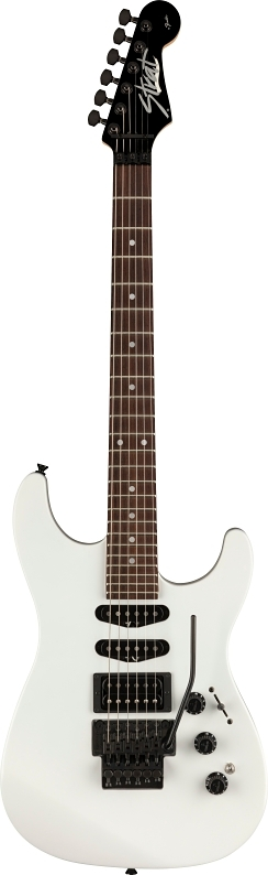 Limited Edition HM Strat® - Bright White