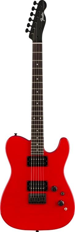 Boxer™ Series Telecaster® HH - Torino Red