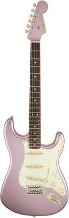 Classic Vibe Stratocaster® '60s - Burgundy Mist