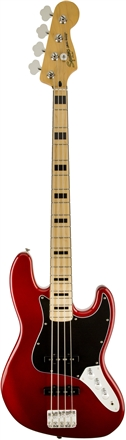 Vintage Modified Jazz Bass® '70s - Candy Apple Red