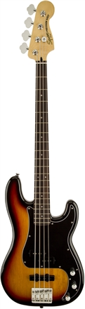 Vintage Modified Precision Bass® PJ - 3-Color Sunburst