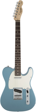 Affinity Series™ Telecaster® - Ice Blue Metallic