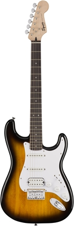 Bullet® Strat® HSS HT - Brown Sunburst