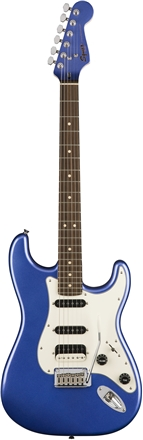 Contemporary Stratocaster® HSS - Ocean Blue Metallic
