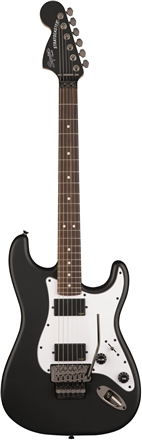 Contemporary Active Stratocaster® HH - Flat Black