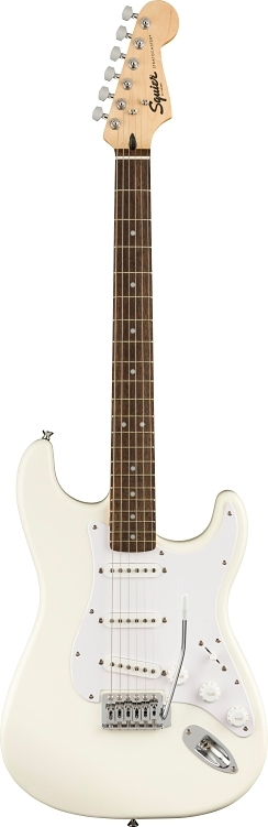 Bullet® Strat® with Tremolo - Arctic White
