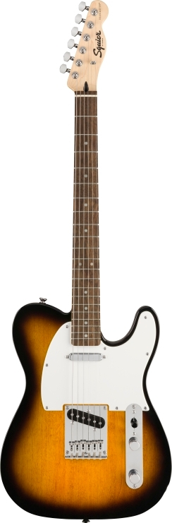 Bullet Telecaster® - Brown Sunburst