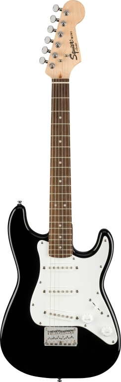 Mini Strat® - Black
