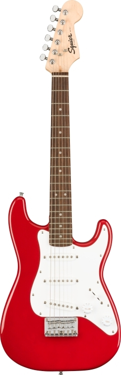 Mini Stratocaster® - Dakota Red