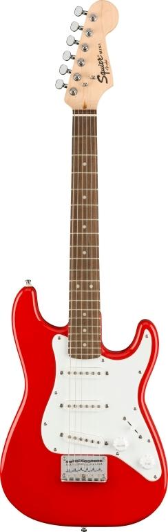 Mini Stratocaster® - Torino Red