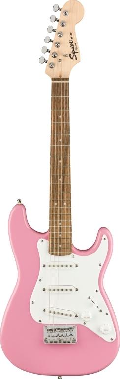 Mini Stratocaster® - Pink