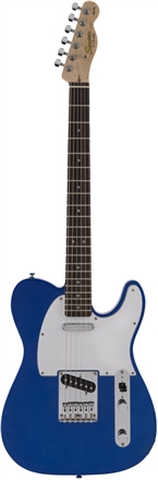 Affinity Series™ Telecaster® - Imperial Blue