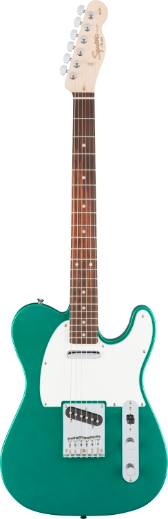 Affinity Series™ Telecaster® - Race Green