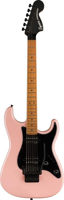 Contemporary Stratocaster® HH FR - Shell Pink Pearl